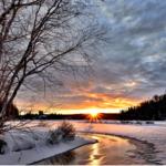 Can you still get away for a winter break?