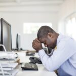 How to stop Customer Service Stress affect you