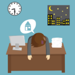 Why working overtime is BAD?