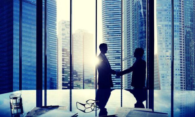 Maintain good business partnerships