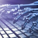 What jobs have replaced people with automation?