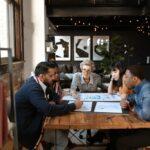 3 P's of Social Entrepreneurship