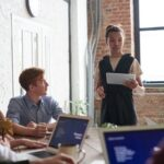 Moving to a startup can skyrocket your career