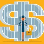 Coping with financial worries