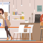The future of co-working space in 2021