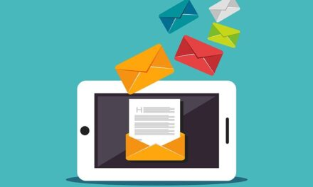 Features of good email service
