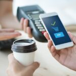 How has covid increased the use of eWallets?