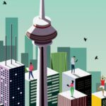 Why is Canada a hot spot for startups?