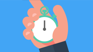 Online timers for productivity