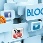 How to use Blogs to boost social media?
