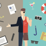 Signs your work-life balance is violated