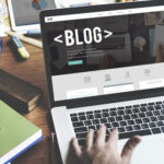 How long should a blog be?