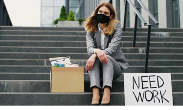 In demand jobs during the pandemic