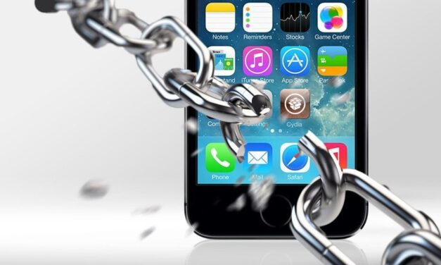 Jailbreaking Your Phone