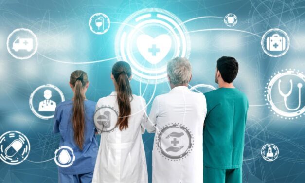 The Struggles In Healthcare Startups