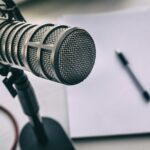 Choosing a podcast name for freelancers