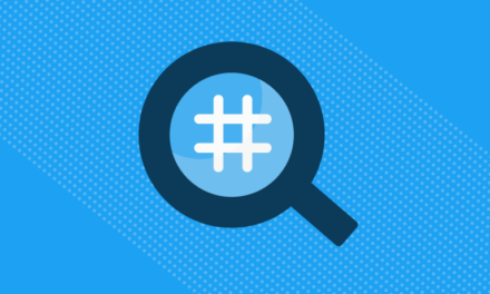 Tools for monitoring hashtag