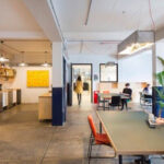 COWORKING SPACES AVAILABLE IN GLASGOW