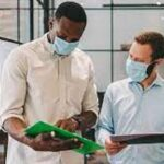 Jobs in post-pandemic UK
